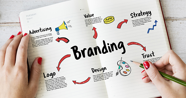 4 Branding Tips for Your Small Business
