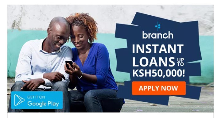Branch Loan App Kenya