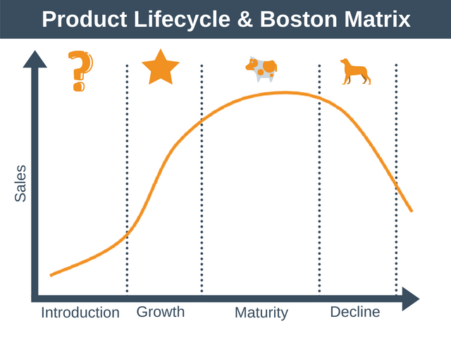 Boston Consulting Group Matrix Explained